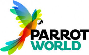 a la rencontre du premier animalier parrot world